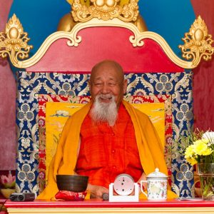 Meditationswochenende – Tag 2