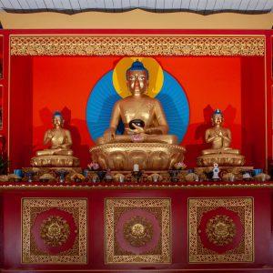 Neue monatliche Meditations-Anfängerkurse